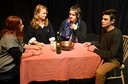 Captivating and Engaging:  IB Drama Student-Directed Plays