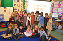 Marking the 100th Day of School